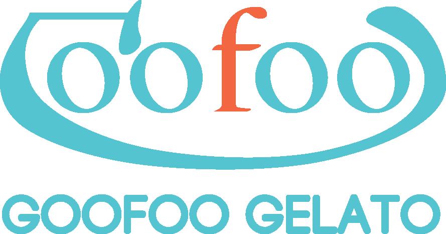 LOGO GOOFOO GELATO