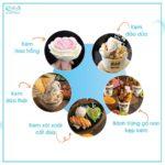 5 lý do nên chọn kinh doanh kem