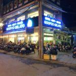 Những hàng kem phục vụ xuyên mùa đông ở Hà Nội