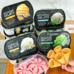 Làm thế nào để phân biệt kem Gelato